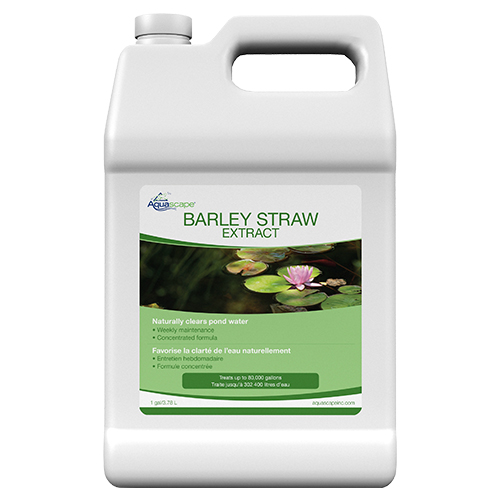 Aquascape Barley Straw Extract 1 gallon (MPN 96012)