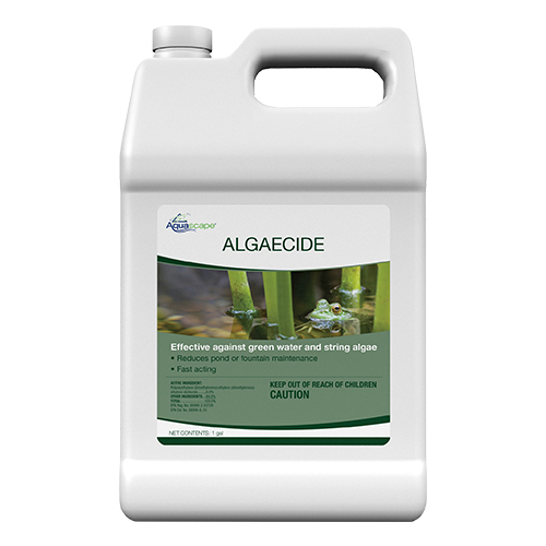 Aquascape Algaecide 1 gallon (MPN 96026)