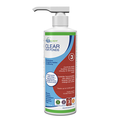 Aquascape Clear for Ponds 8 oz (MPN 96065)