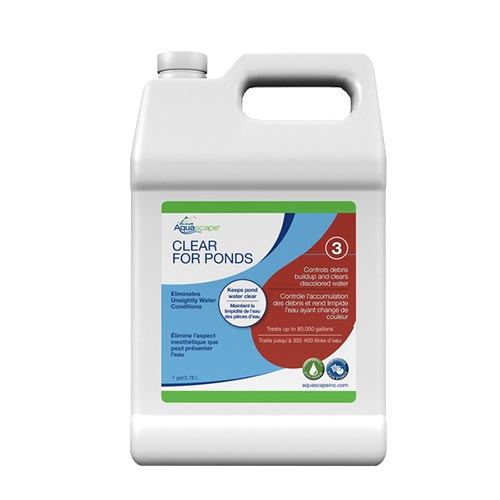 Aquascape Clear for Ponds 1 Gal (MPN 96068)
