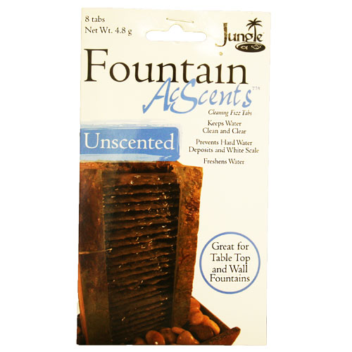Jungle Labs Fountain AcScents Unscented (MPN FT 707)
