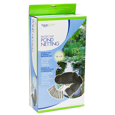 Aquascape Protective Pond Netting - 28' x 30' (MPN 98002)