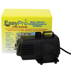 EasyPro Submersible Magnetic Drive Pump 850 GPH (MPN EP850)