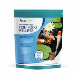 Aquascape Premium Staple Fish Food, Small Pellet 1.1 lb (MPN 98867)