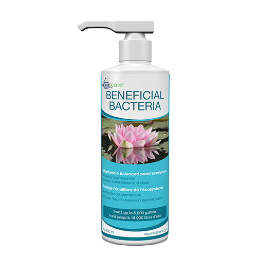 Aquascape Beneficial Bacteria 8 oz (MPN 98886)