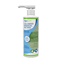 Aquascape Cold Water Bacteria 8 oz (MPN 98892)
