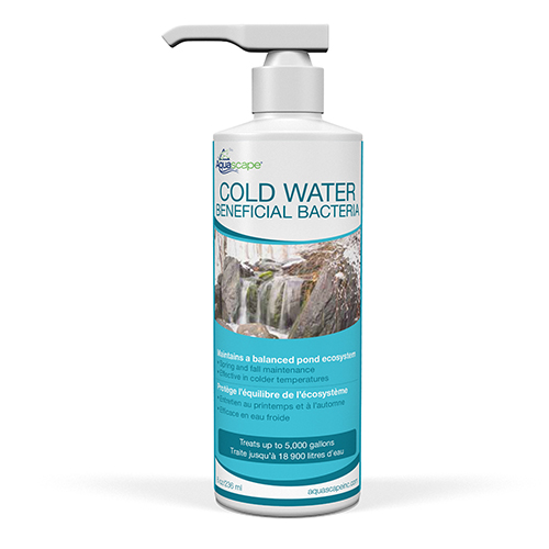 Aquascape Cold Water Bacteria 8 oz (MPN 98892)