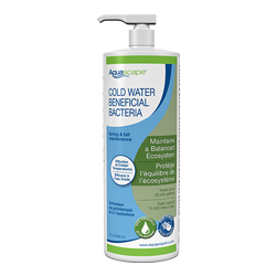 Aquascape Cold Water Bacteria 32 oz (MPN 98894)