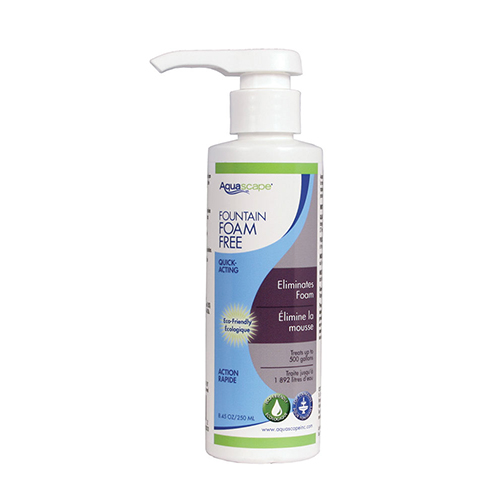 Aquascape Fountain Foam Free - 8 oz (MPN 98908)