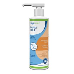 Aquascape Pond Foam Free 8 oz (MPN 98909)
