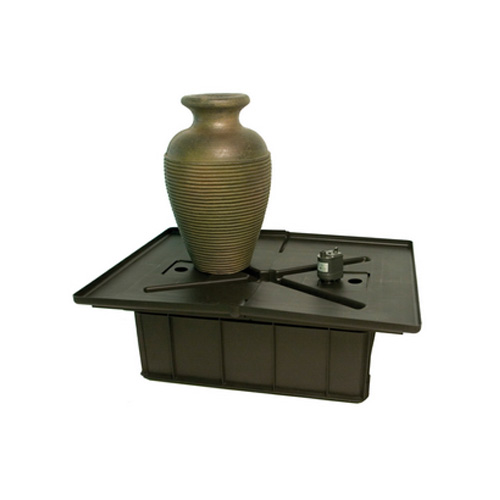 Aquascape Green Slate Amphora Vase Fountain Kit (MPN 98923)