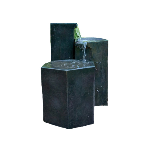 Aquascape Formal Basalt Column Set Fountain (MPN 98936)