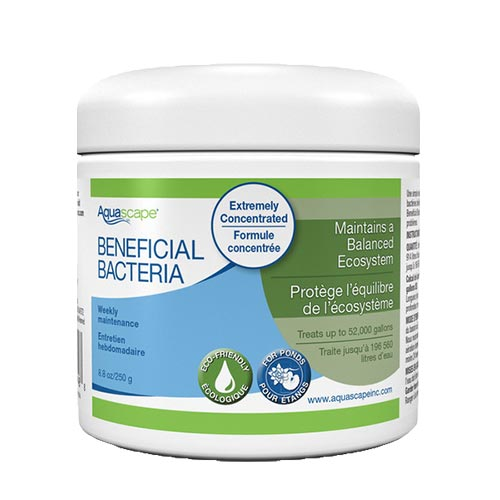 Aquascape Beneficial Bacteria for Ponds 8.8 oz (MPN 98948)