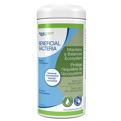 Aquascape Beneficial Bacteria for Ponds 1.1 lb (MPN 98949)