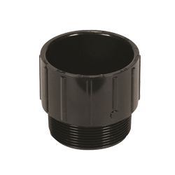 "Aquascape PVC Male Pipe Adapter 1.5""	 (MPN 99143)"