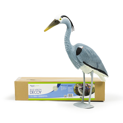 81030 - Aquascape Blue Heron Decoy (MPN 81030)