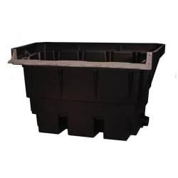 EasyPro Pro-Series Large Aquafalls Filter w/ Matala Pads (MPN AL2)