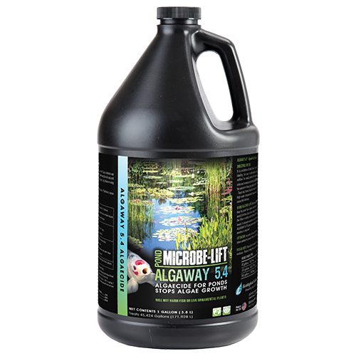 Microbe-Lift Algaway 5.4, 1 Gallon (MPN ALGAGAL)