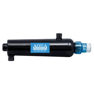 "00267 - Aqua Ultraviolet Advantage 2000 Plus, 3/4"" barbs, 15 watt UV (MPN A00267)"