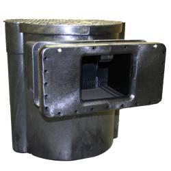 """Savio Skimmerfilter with 8 1/2"""" weir (MPN SS0000)"""