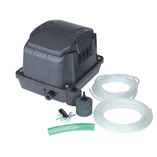 Bermuda Breeze Air Pump 10 (MPN BER0500)