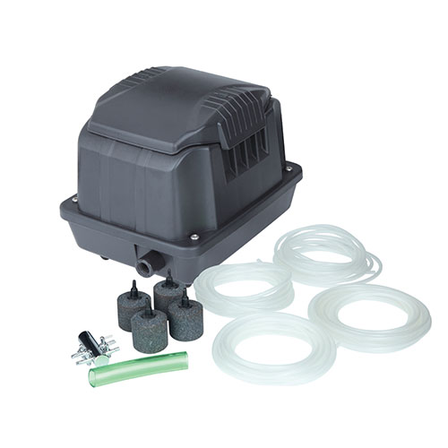 Bermuda Breeze Air Pump 30 (MPN BER0502)
