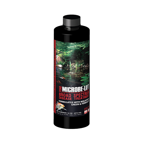 Microbe-Lift Broad Spectrum Disease Treatment 16 oz (MPN BSDT16)
