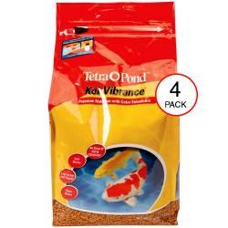 Tetra Koi Vibrance 5.18 lbs (4 Pack) (MPN 16486)