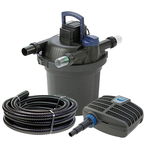 Oase FiltoClear 3000 Filter & EcoClassic 1900 Pump Kit
