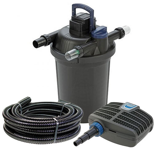 Oase FiltoClear 4000 Filter & EcoClassic 2700 Pump Kit