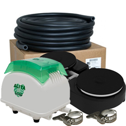 C67306 - Alita AL-80 Air Pump Kit
