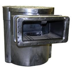 """Savio Skimmerfilter with 16"""" weir (MPN SS0000)"""