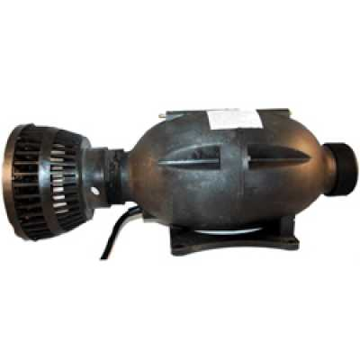 C76029 - Calpump Torpedo Pump with suction strainer #90028 (MPN T10000)