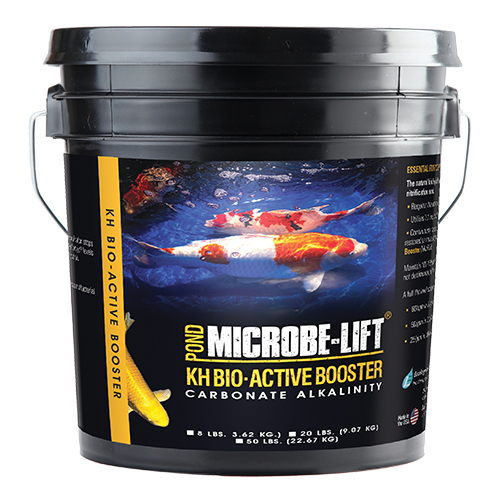 Microbe-Lift KH-Carbonate Alkalinity Booster 8 lb (MPN CABPMD)