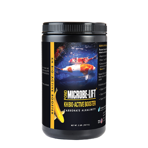 Microbe-Lift KH-Carbonate Alkalinity Booster 2 lb (MPN CABPSM)
