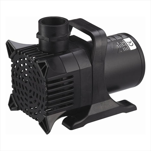 EasyPro Submersible High Volume Pump 4800 GPH (MPN EP4700N)
