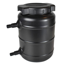 Pond Boss Pressurized Pond Filter up to 900 Gallons (MPN FP900)
