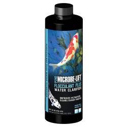 Microbe-Lift Flocculant Plus 32 oz. (MPN FPLUS32)