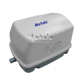 Matala Hakko HK25LP Linear Air Pump (MPN HK25LP)