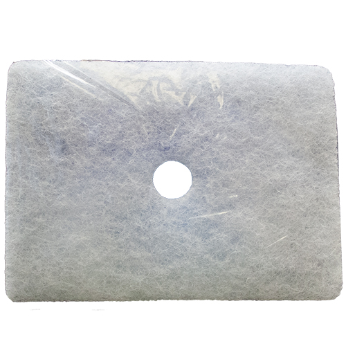Matala Filter Pad for HK100 & 120 (part no. 3) (MPN HK-F100/120)