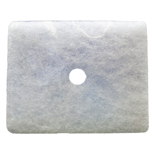 Matala Filter Pad for HK40 & 60 & 80 (part no. 4) (MPN HK-F40/60/80)