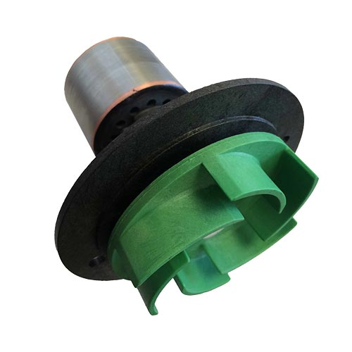 Anjon Impeller for the MS-6100/8000 (MPN IMPMS61008000)