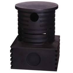 EasyPro Pro-Series Large Pump Vault (MPN JAFV)