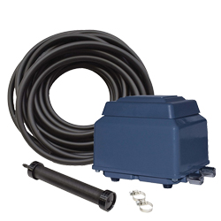 EasyPro KLC Koi Pond Aeration Kit - 1000 to 7500 gallon ponds (MPN LA1)