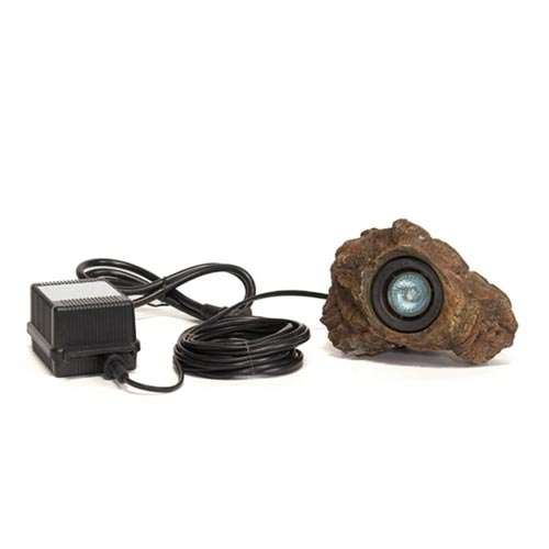 Anjon LED Rock Light kit with Transformer (MPN LEDRLT1)