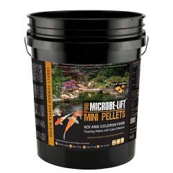 Microbe-Lift Mini Pellets 17 lbs (MPN MLLMPXL)