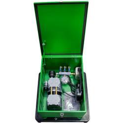 Matala 3/4 HP Compressor w/Cabinet (MPN MPC-200C1)