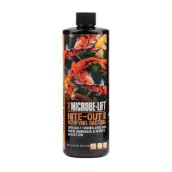 Microbe-Lift  Niteout II Nitrifying Bacteria 16 oz. (MPN NITE16)