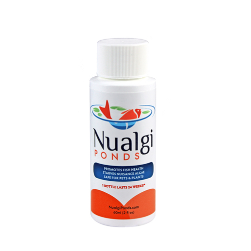 Nualgi Ponds 60ml (MPN NP0060)