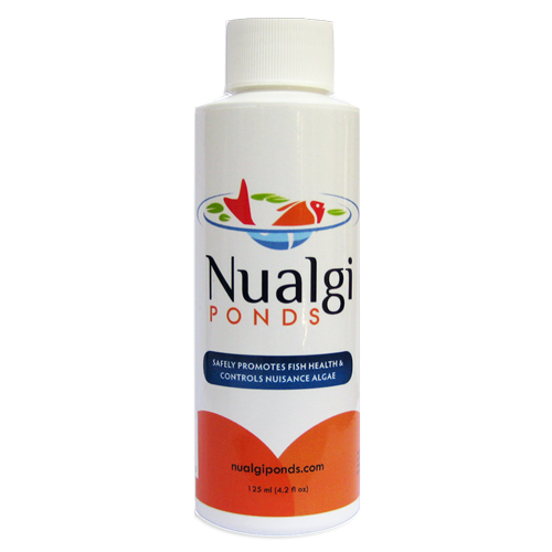 Nualgi Ponds 125ml (MPN NP0125)